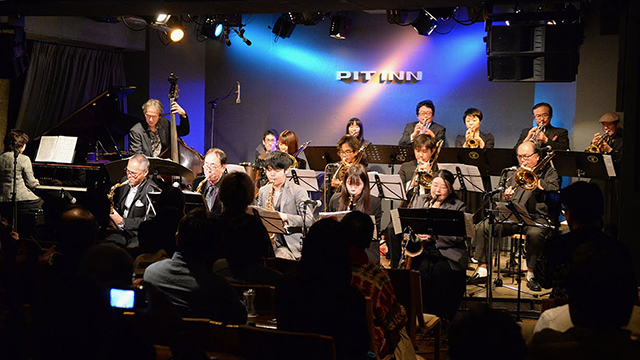 BB! STUDIO BIG BAND!